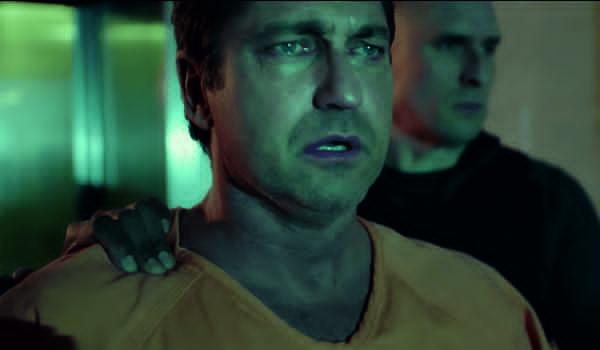 """Kadr z filmu """"Świat w ogniu"""""""