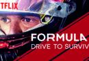 Formula 1: Jazda o życie (sezony 1-2)