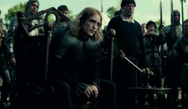 """Kadr z filmu """"Król"""""""