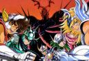 Saint Seiya: Rycerze Zodiaku (sezon 1)