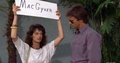 MacGyver (sezony 1-7)