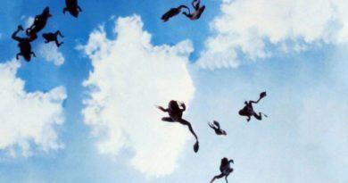 Demaskuj z DaeLem: Żaby z nieba