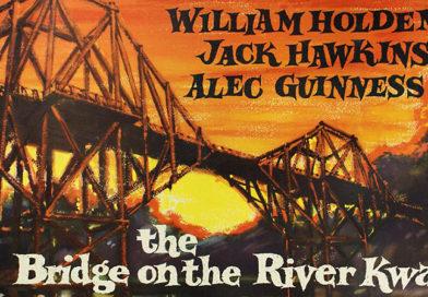 Most na rzece Kwai (1957)