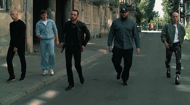 Jak zostałem gangsterem. Historia prawdziwa (2020)