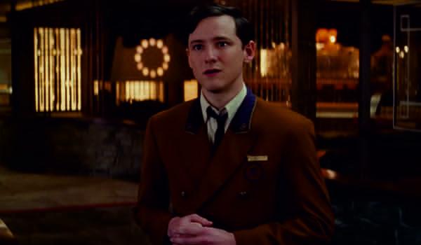 """Kadr z filmu """"Źle się dzieje w El Royale"""""""