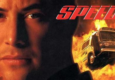 Speed: Niebezpieczna prędkość (1994)