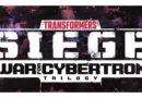 Transformers: Wojna o Cybertron (Rozdział 1 – Oblężenie)