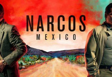 Narcos: Meksyk (sezony 1-2)