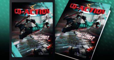 CD-Action 11/2020 (i jak zwykle spóźniony DaeL)
