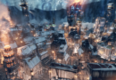 Frostpunk (11 bit studios)