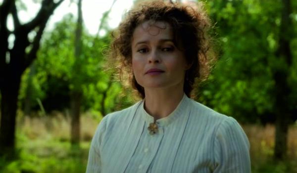 """Kadr z filmu """"Enola Holmes"""""""