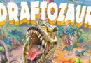 Bez prądu: Draftozaur