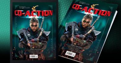 CD-Action 13/2020 (a w nim sami wiecie co)