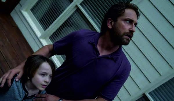 """Kadr z filmu """"Greenland"""""""