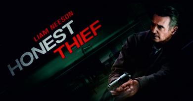 """Kadr z filmu """"Uczciwy złodziej"""""""