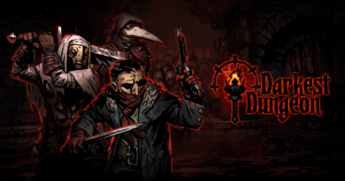 Darkest Dungeon (Red Hook Studios)