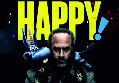 Happy! (sezony 1-2)