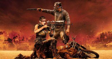 Film wypchany wybuchami (czyli biblijna symbolika w Mad Max: Fury Road)
