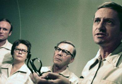 Tajemnica Andromedy (1971)
