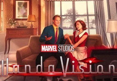 WandaVision (mini-serial)