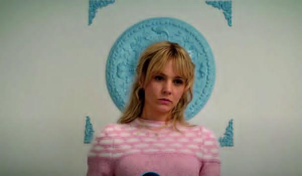 """Kadr z filmu """"Obiecująca. Młoda. Kobieta."""""""