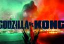 Godzilla vs. Kong (2021) po raz drugi, czyli SithFrog musi, inaczej się udusi.