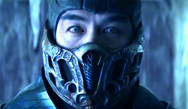 "Kadr z filmu ""Mortal Kombat"""