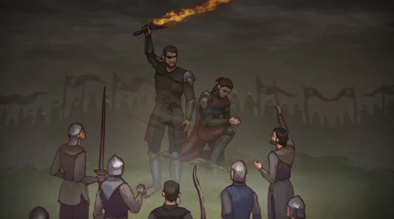 Czytamy Nawałnicę Mieczy #18: Arya III