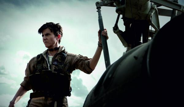 """Kadr z filmu """"Armia umarłych"""""""