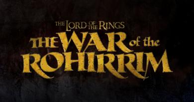 Wieści z Osgiliath #1: Naprzód, Eorlingowie!