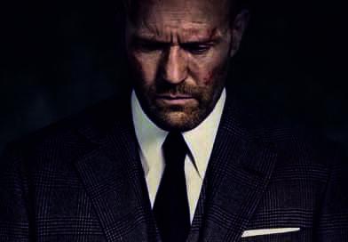 Jeden gniewny człowiek (2021)