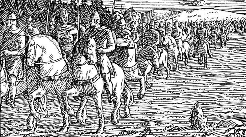 Z dziejów Trzeciej Ery: Preludium bezkrólewia w Gondorze (część druga – ostatni królowie w Gondorze i Arthedainie)