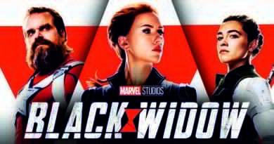 Czarna Wdowa (2021)