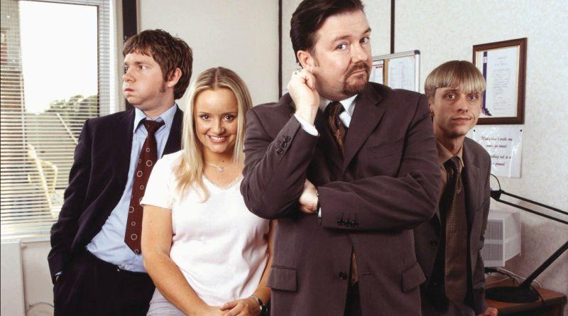 The Office (UK, sezony 1-2)