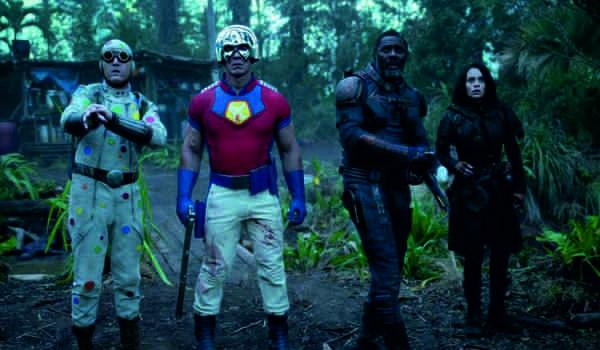 """Kadr z filmu """"Legion samobójców: The Suicide Squad"""""""