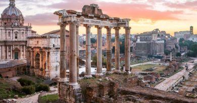 Historia Prawa Rzymskiego (część 3 – okres przedklasyczny i trzy systemy prawa cywilnego)