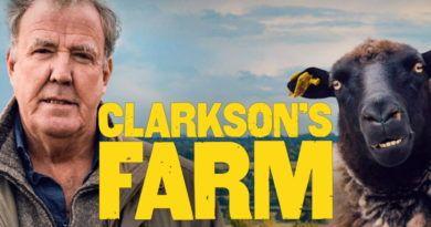 Farma Clarksona (Sezon 1)